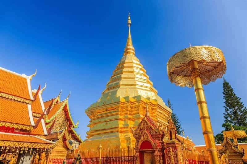 99-The-Heritage-Hotel-Surrounding-Environment-Chiang-Mai-Doi-Suthep